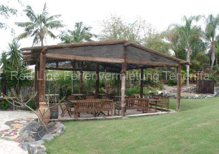 Teneriffa Luxus-Ferienhaus 012