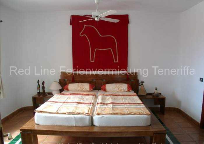 Teneriffa Luxus-Ferienhaus 05