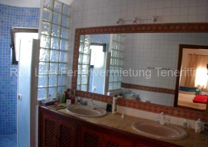 Teneriffa Luxus-Ferienhaus 07