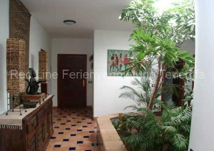 Teneriffa Luxus-Ferienhaus 08