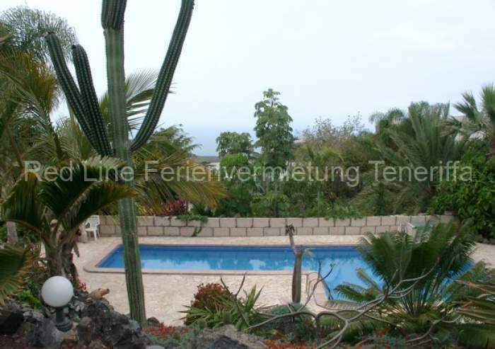 Teneriffa Luxus-Ferienhaus 09