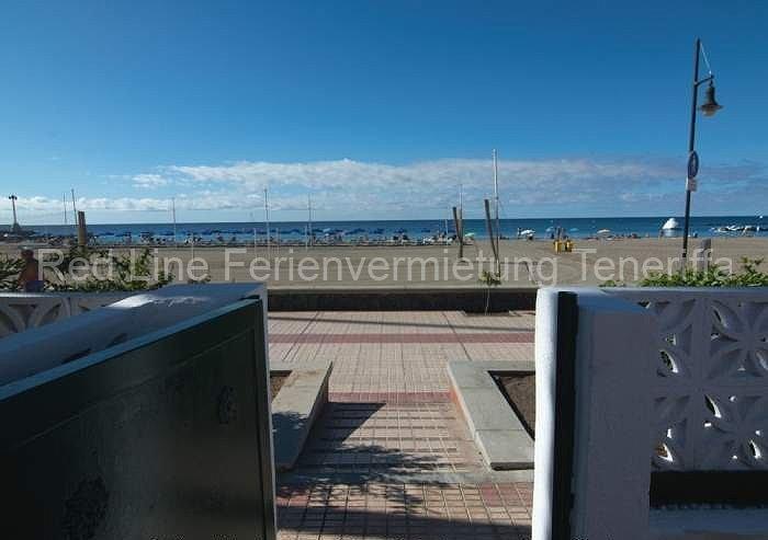 Teneriffa behindertengerechtes Ferienhaus am Strand 014