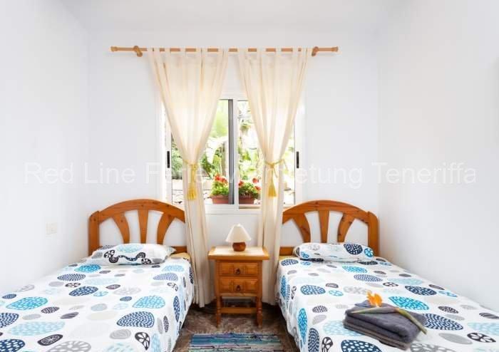 Teneriffa Ferienhaus Doppelbungalow 012