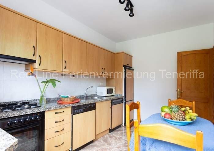 Teneriffa Ferienhaus Doppelbungalow 04