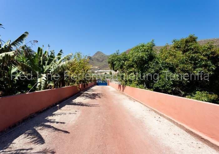 Teneriffa Villa auf Finca mit Pool, großem Garten und Terrasse 020