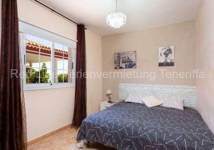 Teneriffa Villa auf Finca mit Pool, großem Garten und Terrasse 06