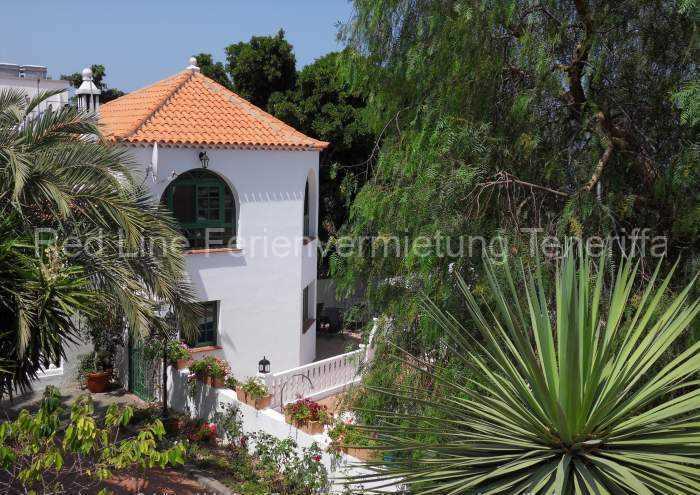 Teneriffa Ferienhaus mit Terrasse, Privatpool und Parkplatz 012