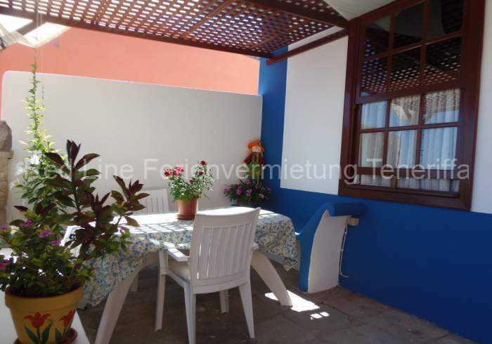 Teneriffa; wunderschönes Landhaus am Strand 012