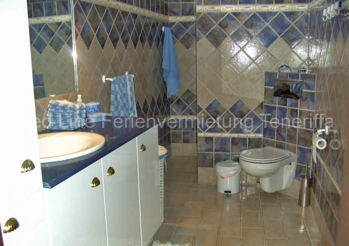 Teneriffa Ferienhaus in Traumlage 012