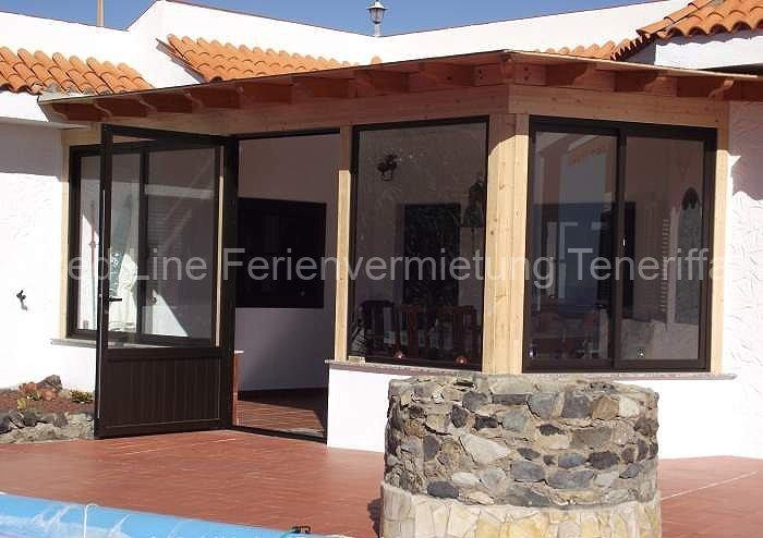 Teneriffa Ferienhaus in Traumlage 018
