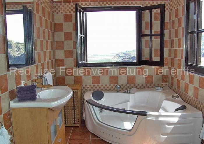 Teneriffa Ferienhaus in Traumlage 03