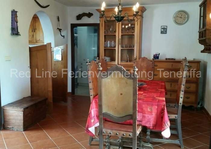 Teneriffa Ferienhaus in Traumlage 07