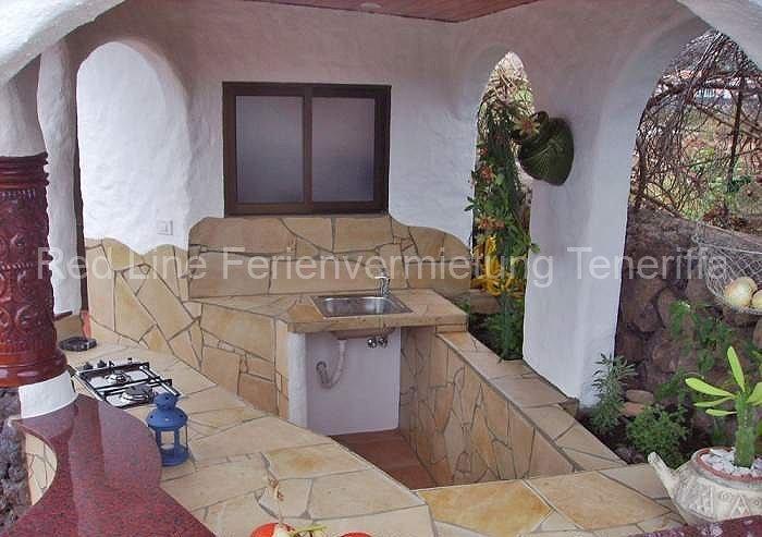 Teneriffa Ferienhaus in Traumlage 08