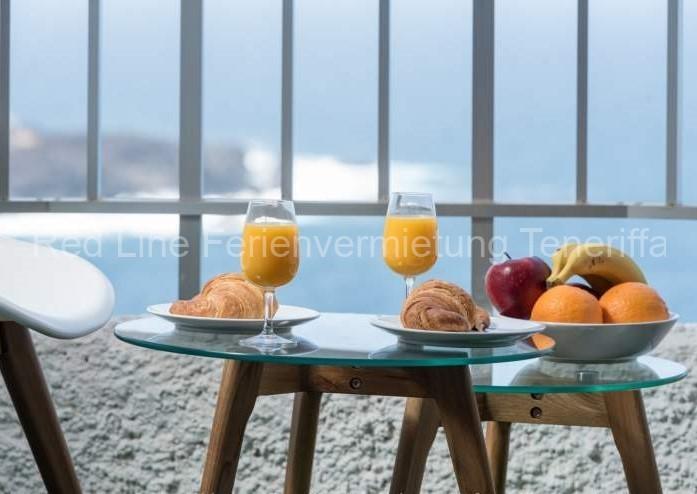 Apartment direkt an der Playa San Marcos mit Poolbereich und Terrasse - 012