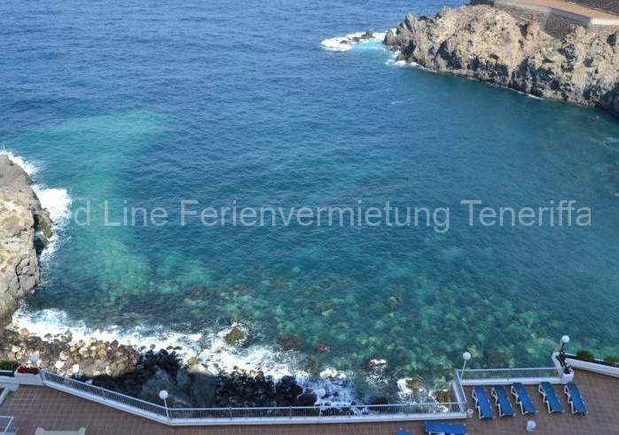 Apartment direkt an der Playa San Marcos mit Poolbereich und Terrasse - 013