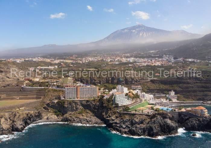 Apartment direkt an der Playa San Marcos mit Poolbereich und Terrasse - 019