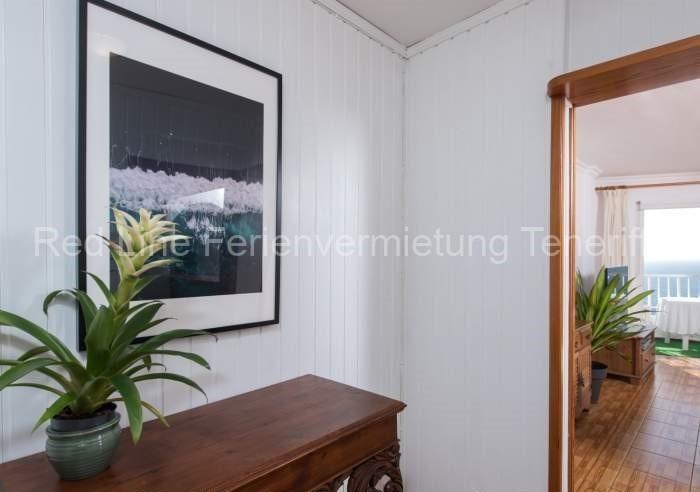 Apartment direkt an der Playa San Marcos mit Poolbereich und Terrasse - 02