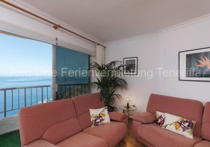 Apartment direkt an der Playa San Marcos mit Poolbereich und Terrasse - 03