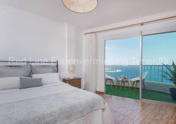 Apartment direkt an der Playa San Marcos mit Poolbereich und Terrasse - 06