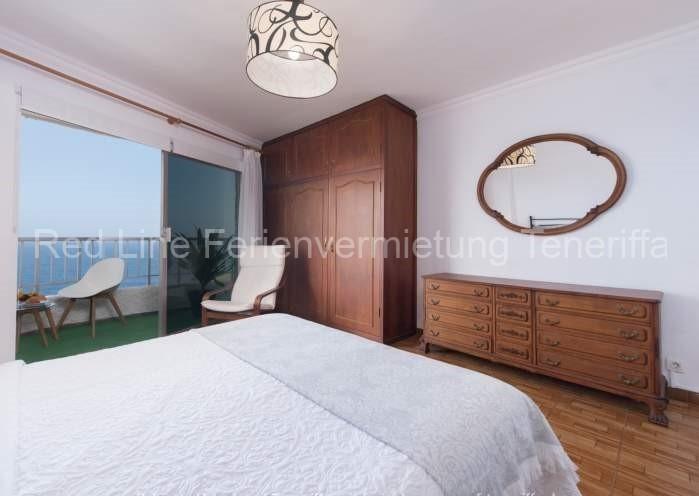 Apartment direkt an der Playa San Marcos mit Poolbereich und Terrasse - 07