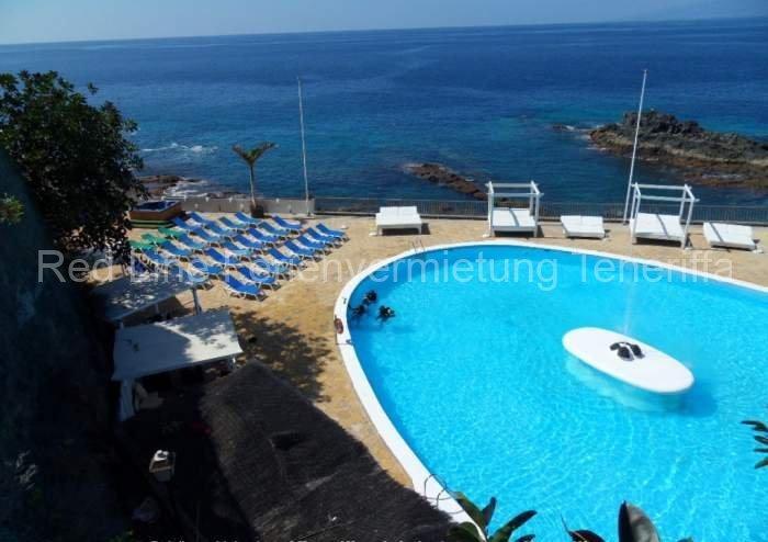 Strandnahe Ferienwohnung im ruhigen Callao Salvaje - 003