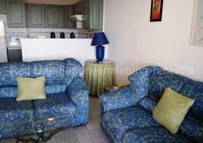 Strandnahe Ferienwohnung im ruhigen Callao Salvaje - 005