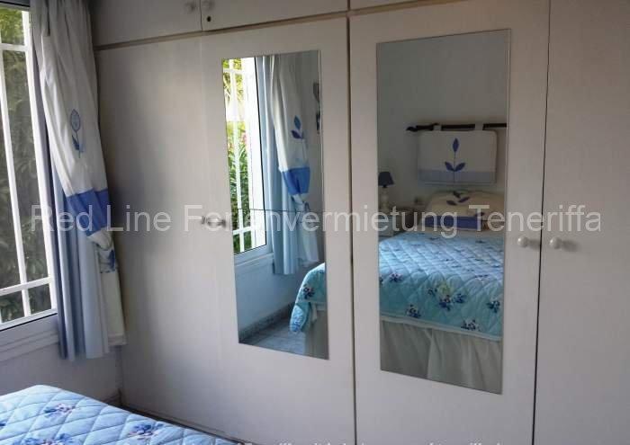 Strandnahe Ferienwohnung im ruhigen Callao Salvaje - 013