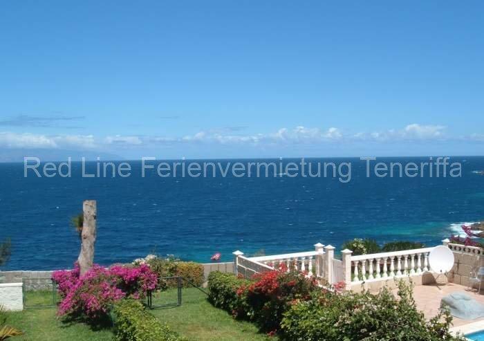 Strandnahe Ferienwohnung im ruhigen Callao Salvaje - 019