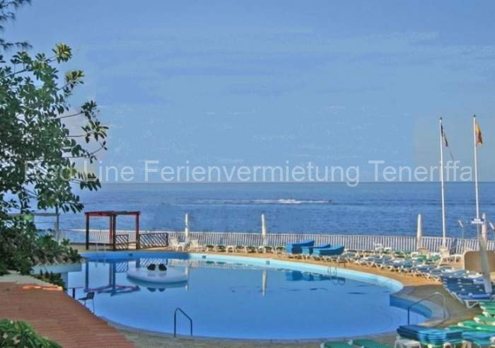 Strandnahe Ferienwohnung im ruhigen Callao Salvaje - 022