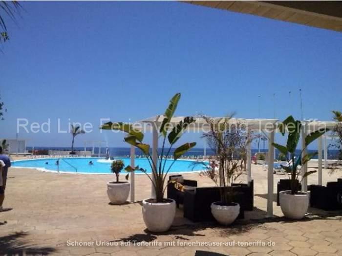 Strandnahe Ferienwohnung im ruhigen Callao Salvaje - 023