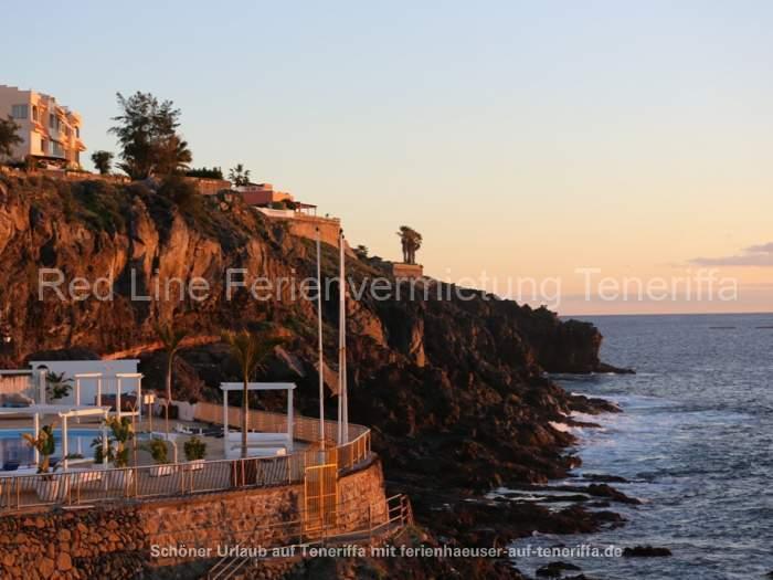 Strandnahe Ferienwohnung im ruhigen Callao Salvaje - 025