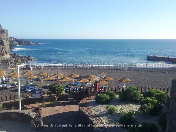 Strandnahe Ferienwohnung im ruhigen Callao Salvaje - 027