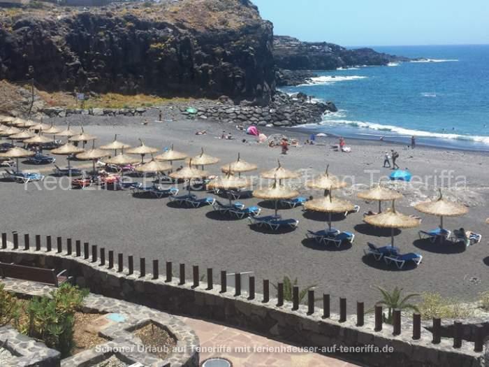 Strandnahe Ferienwohnung im ruhigen Callao Salvaje - 028