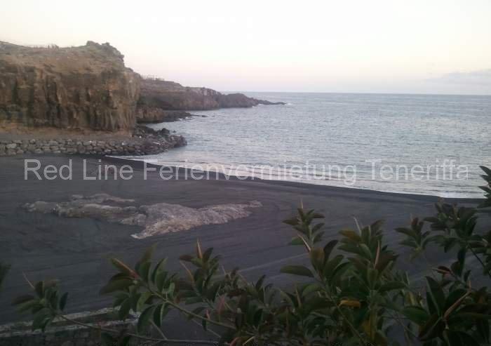 Strandnahe Ferienwohnung im ruhigen Callao Salvaje - 029
