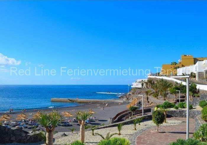Strandnahe Ferienwohnung im ruhigen Callao Salvaje - 030