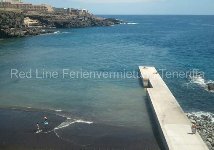 Strandnahe Ferienwohnung im ruhigen Callao Salvaje - 031