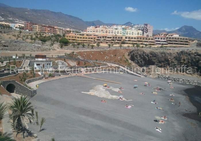 Strandnahe Ferienwohnung im ruhigen Callao Salvaje - 032