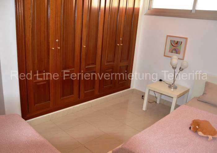 Teneriffa - Ferienwohnung in direkter Meerlage mit Poolbereich in Playa Paraiso. - 013