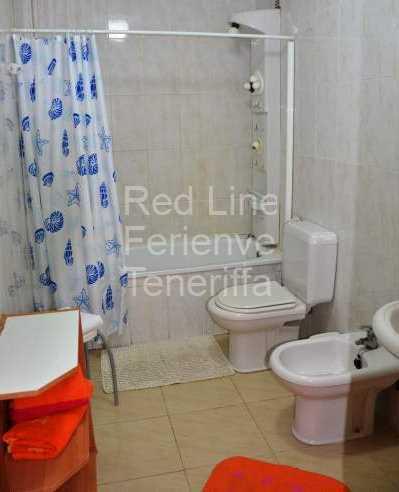 Teneriffa - Ferienwohnung in direkter Meerlage mit Poolbereich in Playa Paraiso. - 016