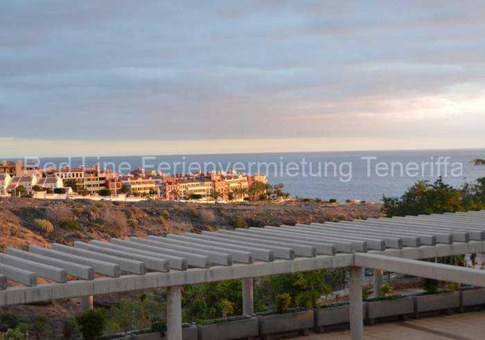 Teneriffa - Ferienwohnung in direkter Meerlage mit Poolbereich in Playa Paraiso. - 017