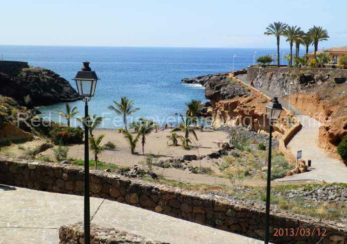 Teneriffa - Ferienwohnung in direkter Meerlage mit Poolbereich in Playa Paraiso. - 06