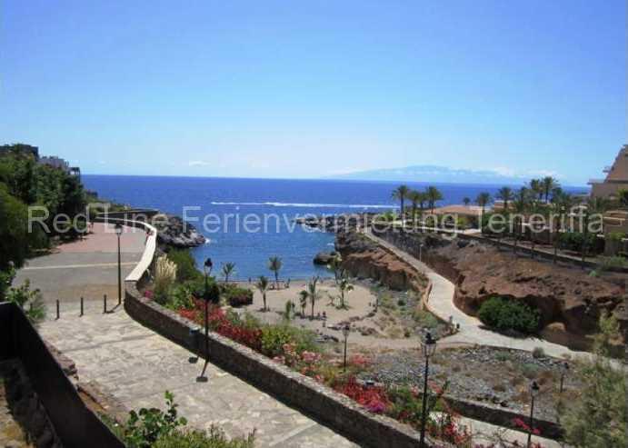 Teneriffa - Ferienwohnung in direkter Meerlage mit Poolbereich in Playa Paraiso. - 07