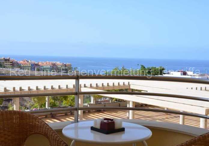 Teneriffa - Ferienwohnung in direkter Meerlage mit Poolbereich in Playa Paraiso. - 09