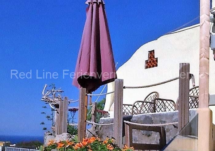 Helle, strandnahe Ferienwohnung mit Terrasse in Icod de los Vinos - 01