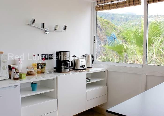 Helle, strandnahe Ferienwohnung mit Terrasse in Icod de los Vinos - 012
