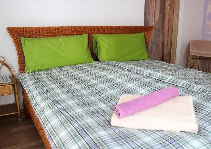 Helle, strandnahe Ferienwohnung mit Terrasse in Icod de los Vinos - 016