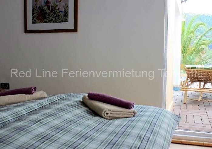 Helle, strandnahe Ferienwohnung mit Terrasse in Icod de los Vinos - 017