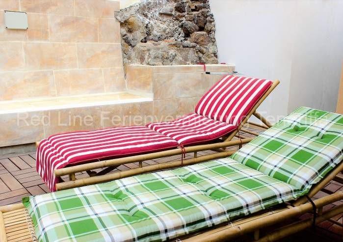 Helle, strandnahe Ferienwohnung mit Terrasse in Icod de los Vinos - 027