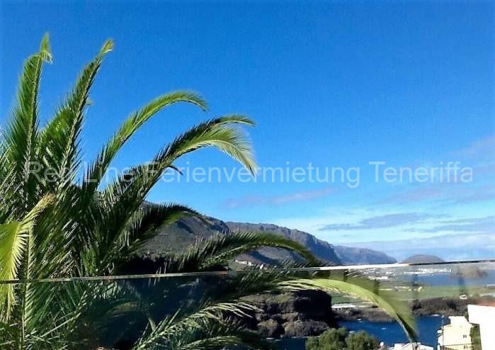 Helle, strandnahe Ferienwohnung mit Terrasse in Icod de los Vinos - 031