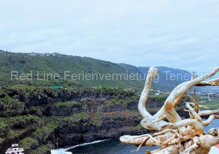 Helle, strandnahe Ferienwohnung mit Terrasse in Icod de los Vinos - 032